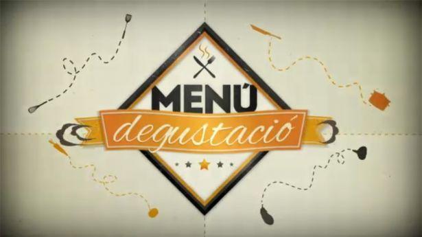Capa Negra collaborates in the programme Menú Degustació on TV3
