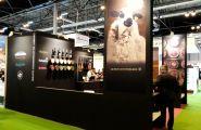 Stand Grupo Consorcio de Jabugo Gourmet Madrid