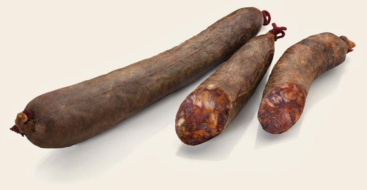 Iberico pork chorizo